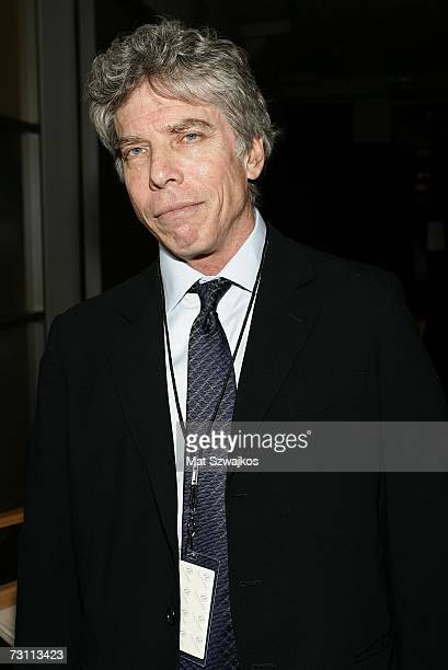 "Ken Sunshine attends Kenneth Cole's ""R.S.V.P. To HELP"" benefit hosted by Kenneth Cole and Jon Bon Jovi at the Tribeca Rooftop on January 25, 2007 in..."