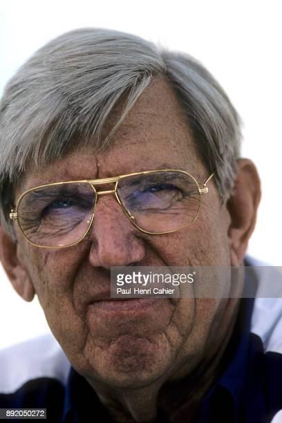 Ken Tyrrell Grand Prix of Great Britain Silverstone Circuit 10 July 1994