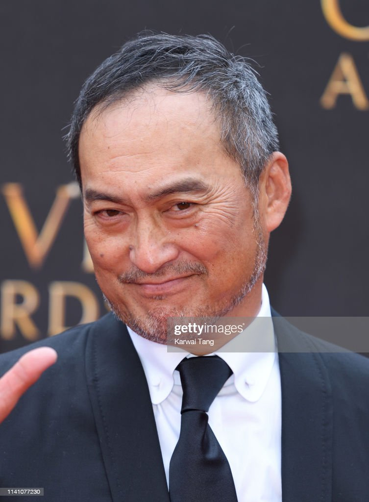 Image result for ken watanabe 2019