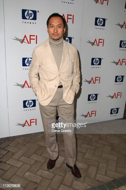 Ken Watanabe during 2007 AFI Awards Luncheon - Arrivals at Four Seasons in Beverly Hills, California, United States.