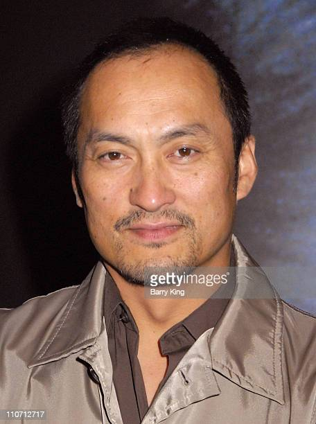 """Ken Watanabe during Ken Watanabe Appearance at """"Memories of Tomorrow"""" Screening at Endeavor at Endeavor Agnecy in Beverly Hills, CA, United States."""