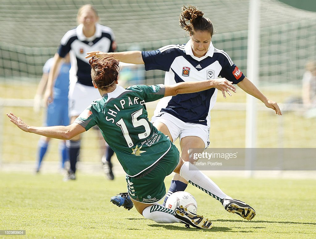 W-League Rd 4 - Canberra v Melbourne : News Photo