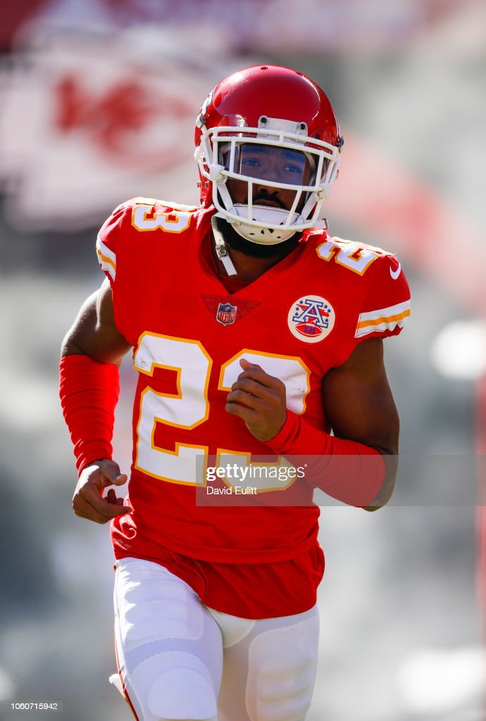 Denver Broncos v Kansas City Chiefs : News Photo