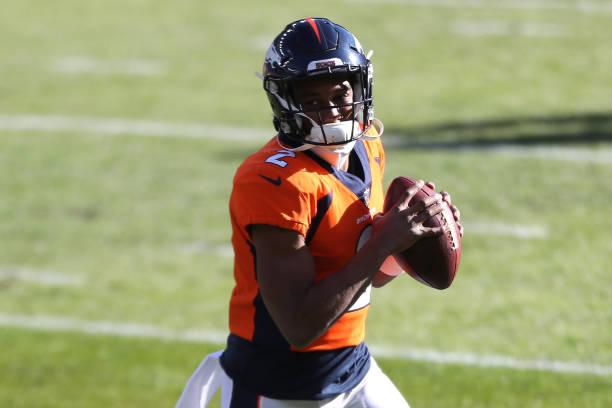 CO: New Orleans Saints v Denver Broncos