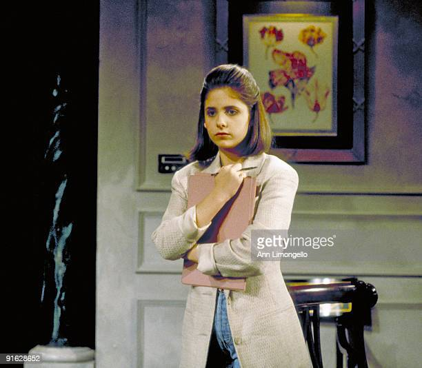 Kendall in a scene from ABC Daytime's 'All My Children' 'All My Children' airs MondayFriday 12 pm ET on the ABC Television Network AMC93 SARAH