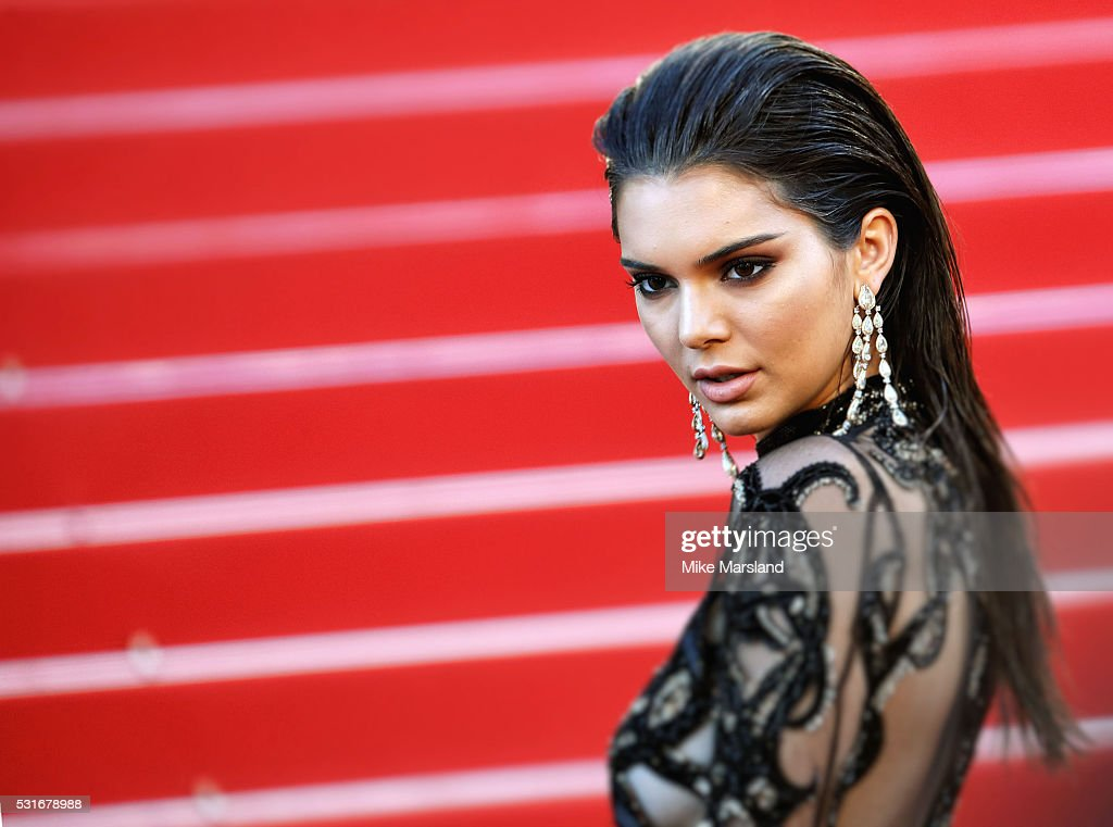Supermodel Kendall Jenner turns 22 today