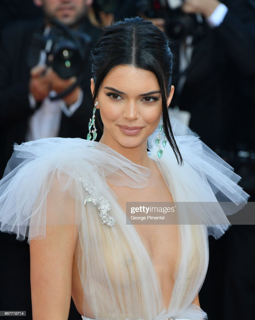 """Girls Of The Sun "" Red Carpet Arrivals - The 71st Annual Cannes Film Festival"