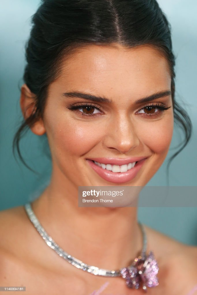 62e634f6819 Kendall Jenner attends the Tiffany   Co. Flagship Store Launch on ...