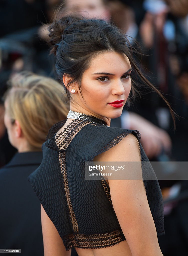 'Youth' Premiere - The 68th Annual Cannes Film Festival : News Photo