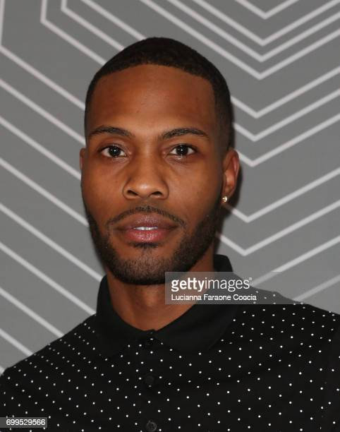 KendallKyndall attends BET Chairman and CEO Debra Lee's 'PRE' a BET Awards dinner for the 17th Annual BET Awards at The London West Hollywood on June...