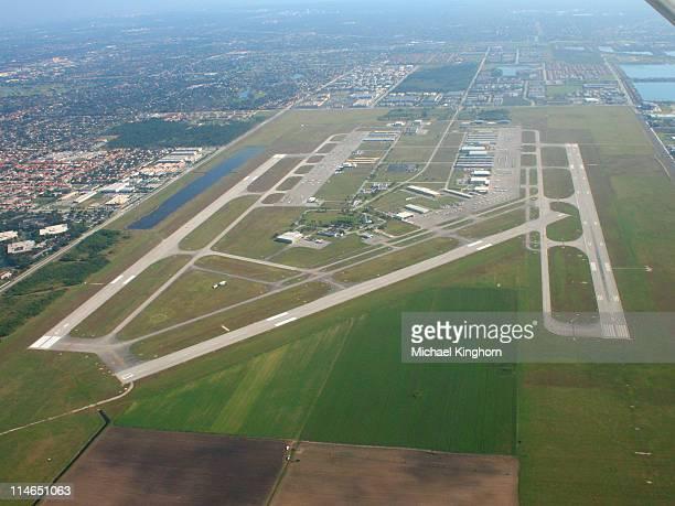 Kendall-Tamiami Executive Airport