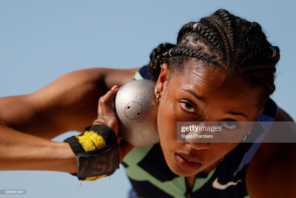 2020 U.S. Olympic Track & Field Team Trials - Day 9 : News Photo