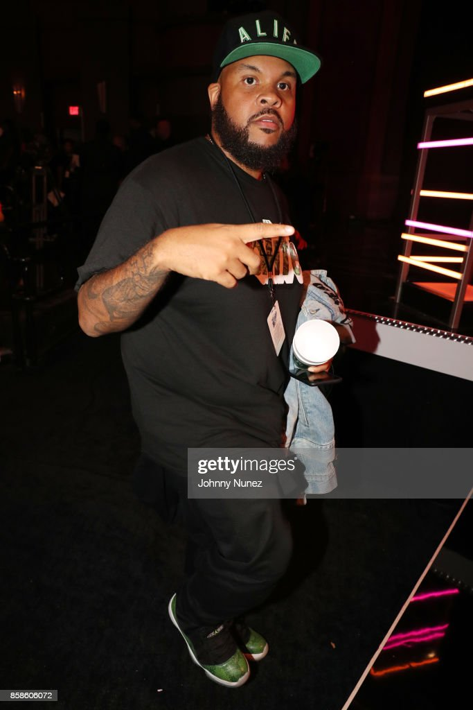 Kendell 'Young Sav' Freeman attends the 2017 BET Hip Hop Awards on October 6, 2017 in Miami Beach, Florida.