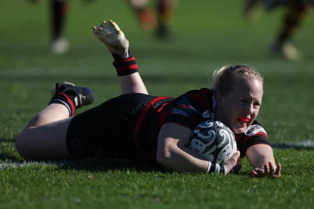 NZL: Farah Palmer Cup Rd 2 - Waikato v Canterbury