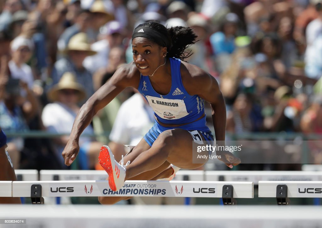 USA Track & Field Outdoor Championships - Day 3