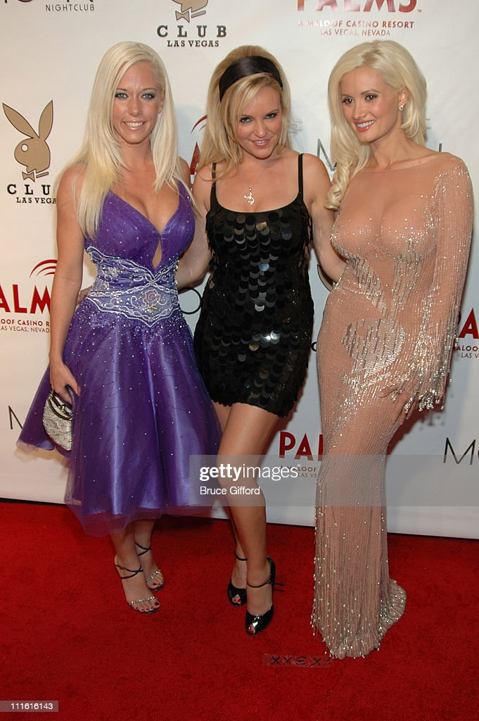 Playboy Club Grand Opening at Palms Casino Resort - October 7, 2006 : ニュース写真