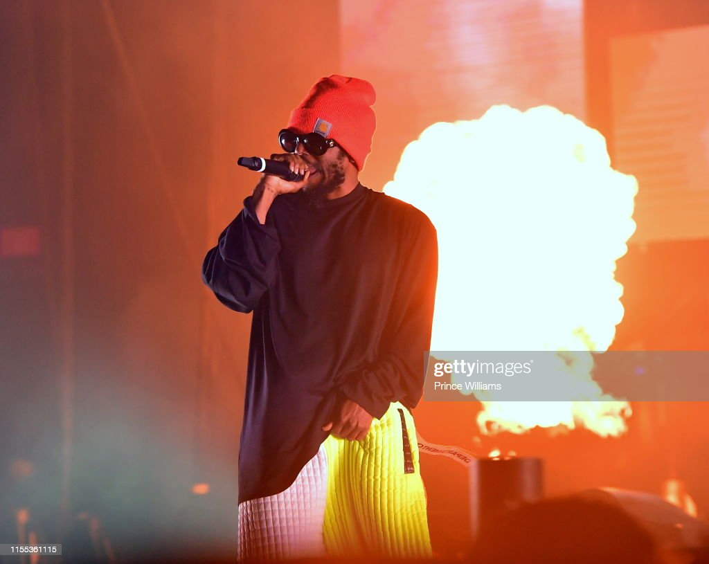 2019 Tycoon Music Festival : News Photo