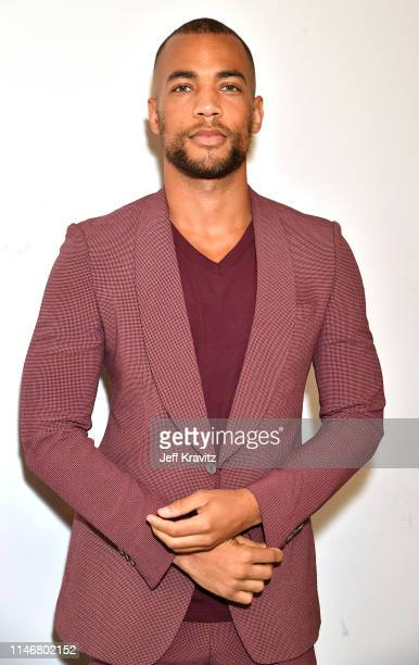 Kendrick Sampson at the Insecure FYC at the Wolf Theater at Saban Media Center Television Academy on May 28 2019 in Los Angeles CA