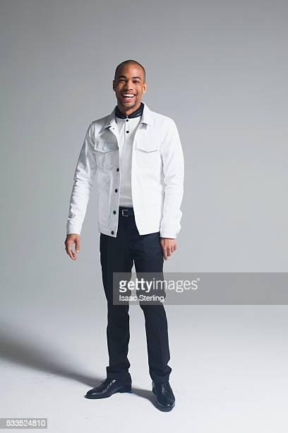 Kendrick Sampson