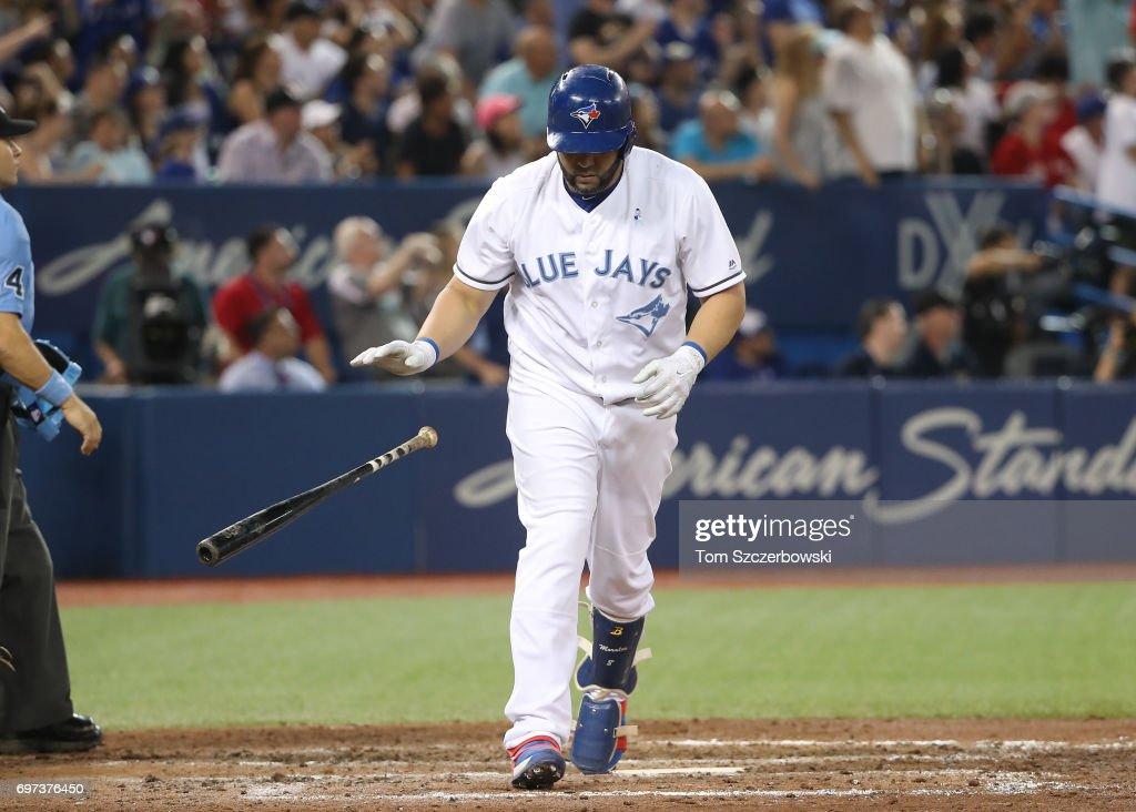 Chicago White Sox v Toronto Blue Jays : News Photo