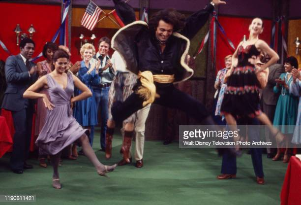 Kene Holiday Vernee Watson Brenda Benet Guich Koock Avi Barak Barbara Cason extras appearing in the ABC tv series 'Carter Country'
