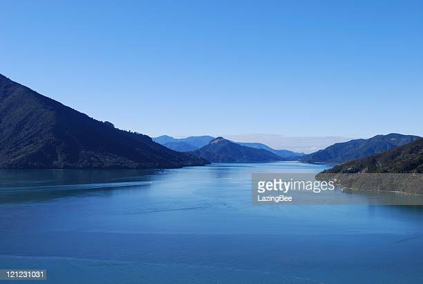 Kenepuru Sound, Marlborough Sounds