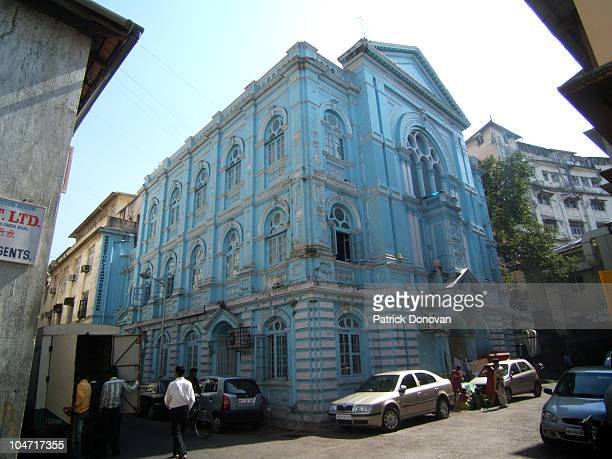 Keneseth Eliyahoo Synagogue was built in 1884 by Jacob Elias Sassoon of the Sephardic Jewish community. It is situated in the Fort district of...