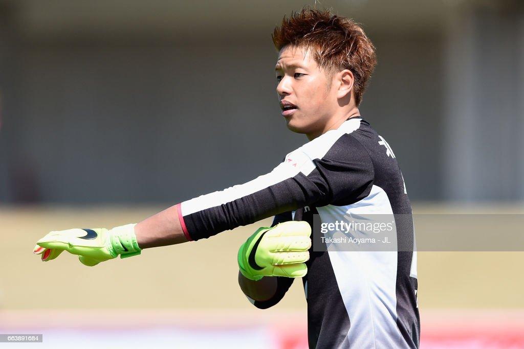Kataller Toyama v Azul Claro Numazu - J.League J3 : ニュース写真