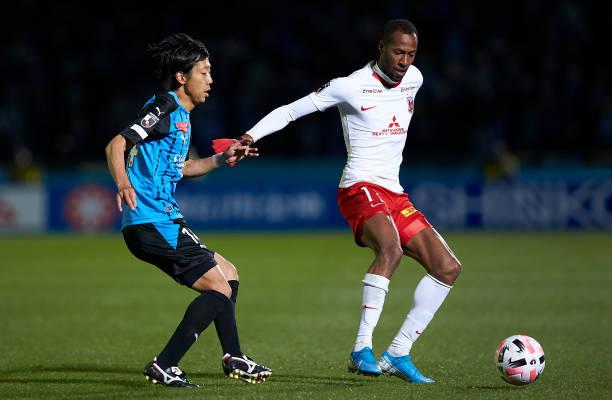 JPN: Kawasaki Frontale v Urawa Red Diamonds - J.League Meiji Yasuda J1