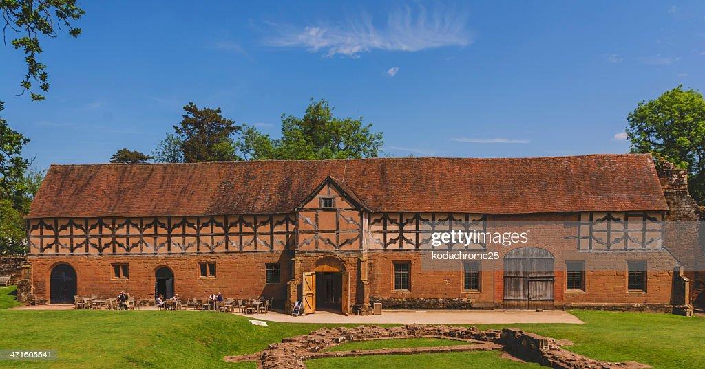 kenilworth castle : Stock Photo