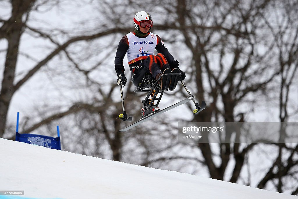 2014 Paralympic Winter Games - Day 2 : ニュース写真