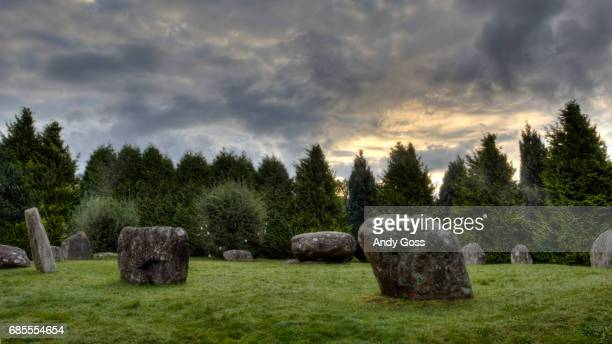 Kenmare Stone Circle