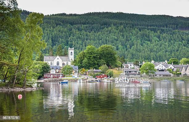 Kenmore, Perthshire, Scotland