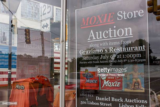 Moxie Stock Photos and Pictures |