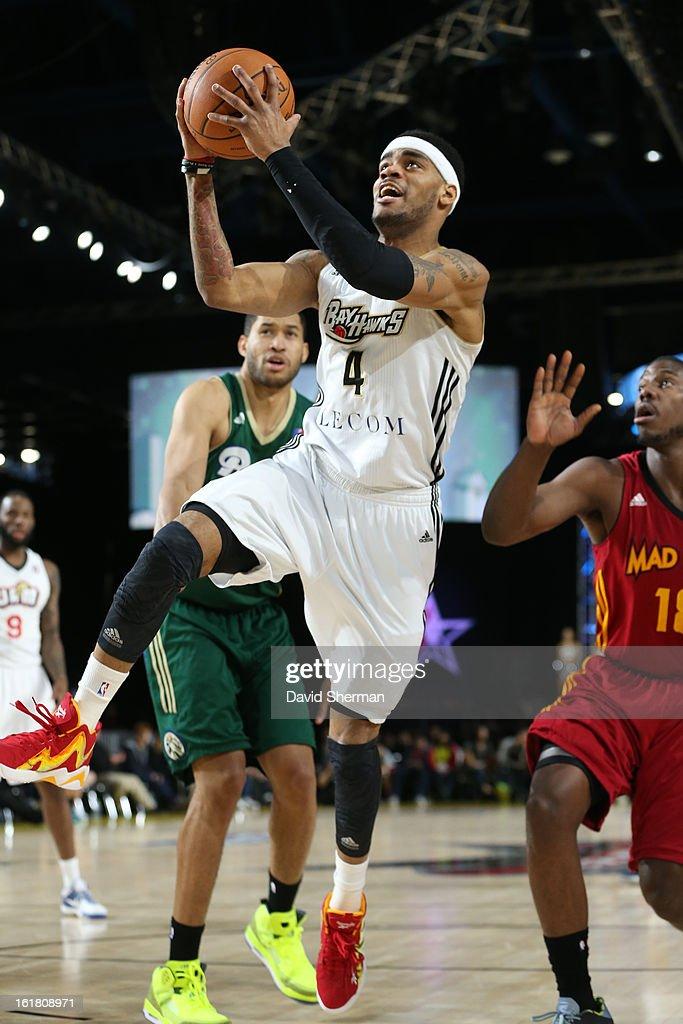 NBA D-League All-Star Game 2013