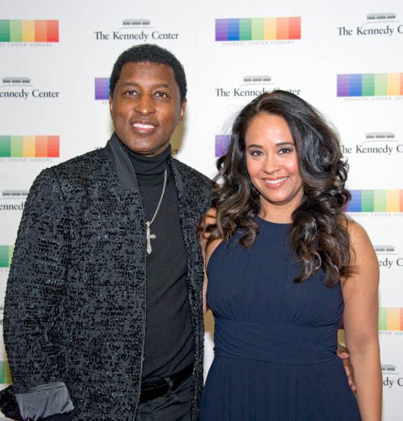 2017 Kennedy Center Honors Formal Artist's Dinner Arrivals