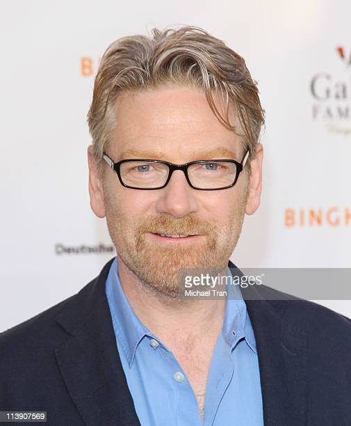 Kenneth Branagh Stock Photos And Pictures