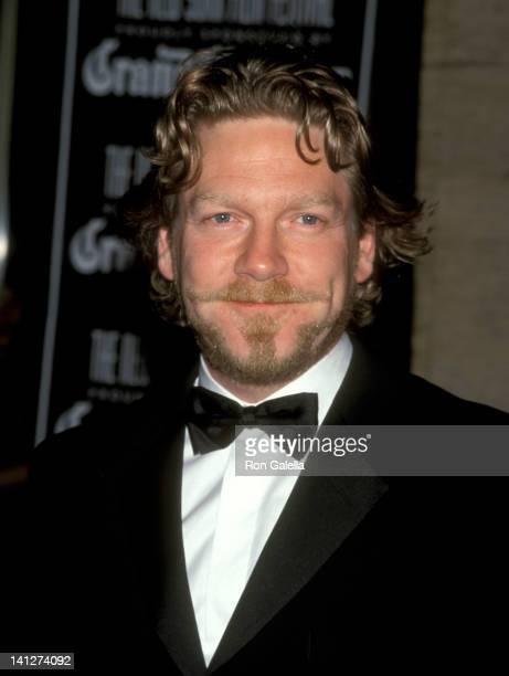 Kenneth Branagh at the 36th Annual NY Film Festival Opening Night'Celebrity' Premiere Avery Fisher Hall at Lincoln Center New York City