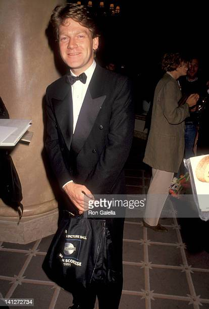 Kenneth Branagh at the 6th Annual American Cinematheque Award Honoring Martin Scorsese Century Plaza Hotel Los Angeles