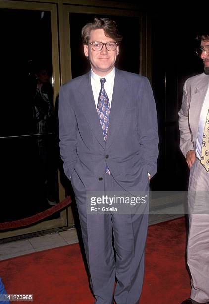 Kenneth Branagh at the Premiere of 'Much Ado About Nothing', Mann National Theatre, Westwood.