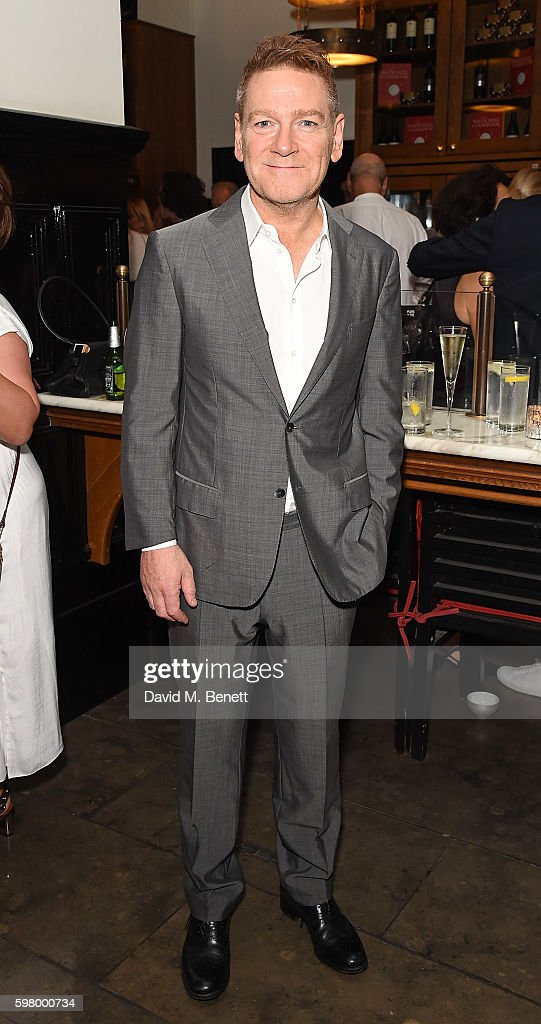 """""""The Entertainer"""" - Press Night - After Party"""
