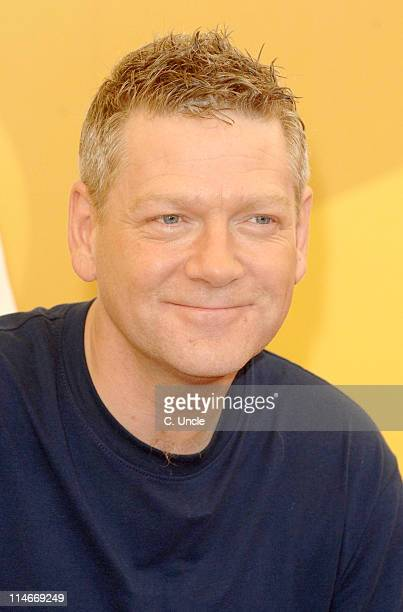 Kenneth Branagh during The 63rd International Venice Film Festival The Magic Flute Photocall in Venice Italy