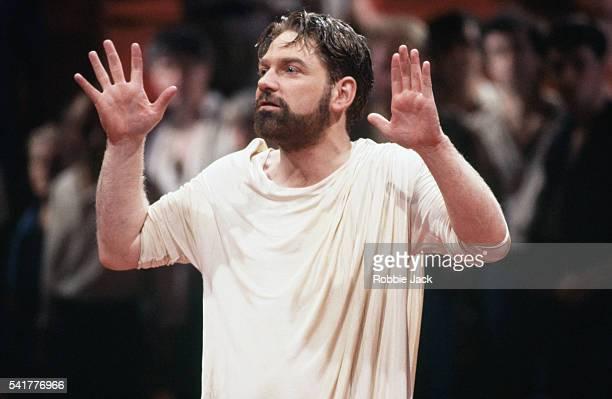 Kenneth Branagh in 'Coriolanus'