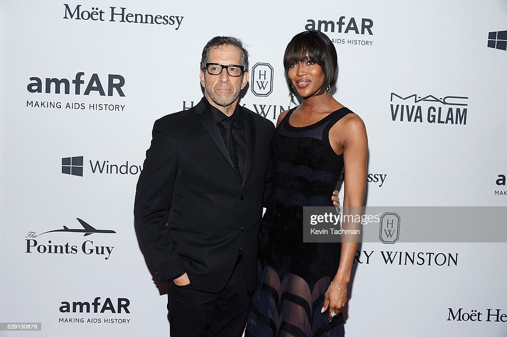 7th Annual amfAR Inspiration Gala New York - Arrivals : News Photo