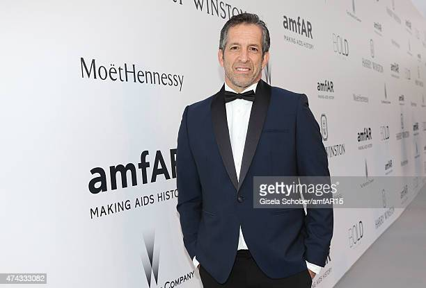 Kenneth Cole attends amfAR's 22nd Cinema Against AIDS Gala Presented By Bold Films And Harry Winston at Hotel du CapEdenRoc on May 21 2015 in Cap...