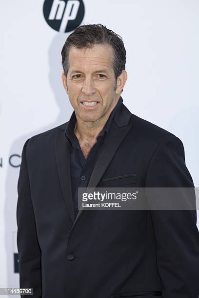 Kenneth Cole attends amfAR's Cinema Against AIDS Gala during the 64th Annual Cannes Film Festival at Hotel Du Cap on May 19 2011 in Antibes France