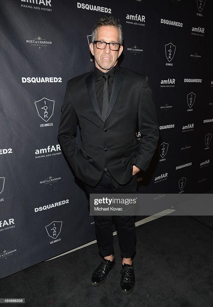 DSQUARED2 And amfAR's Official After Party At 1OAK LA