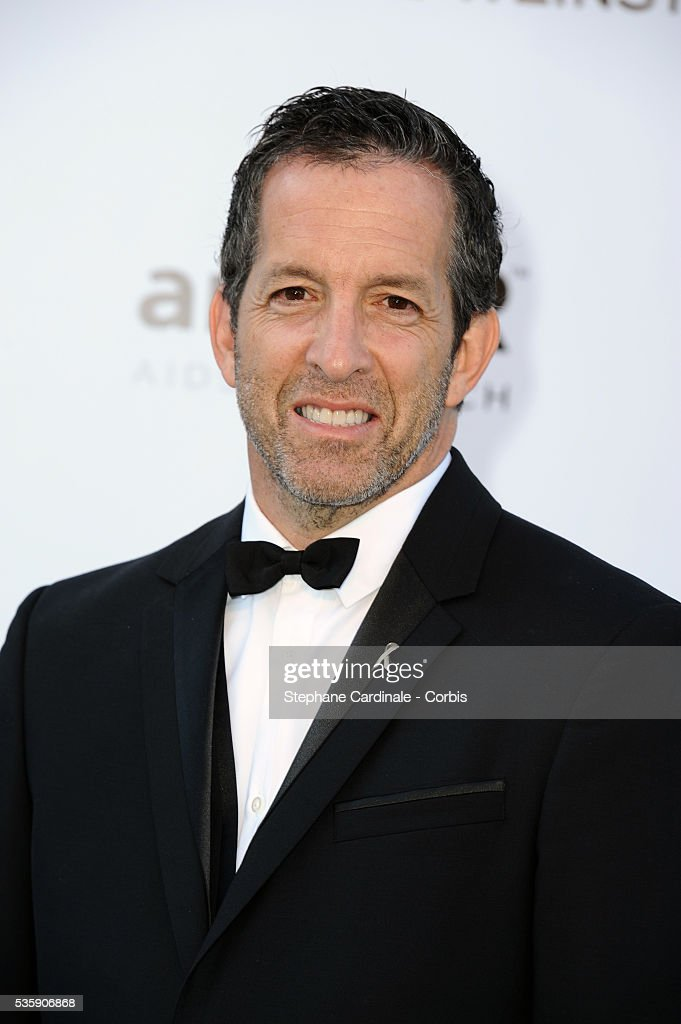 Kenneth Cole attends the '2010 amfAR's Cinema Against AIDS' Gala