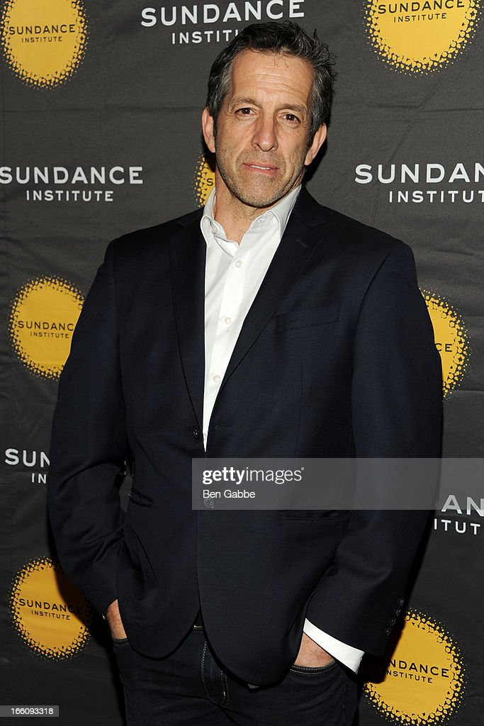 Kenneth Cole attends the 2013 Sundance Institute Theatre Program Benefit at Stephen Weiss Studio on April 8, 2013 in New York City.