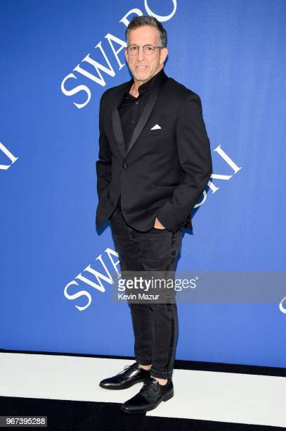 Kenneth Cole attends the 2018 CFDA Fashion Awards at Brooklyn Museum on June 4, 2018 in New York City.